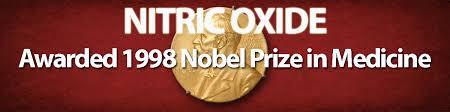 arginine nobel prize